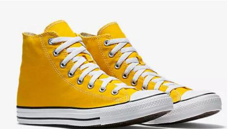 2020 New Size35-46 Low High top Casual Shoes Style sports stars chuck Classic Canvas Shoe Sneakers conve Men Women Canvas Shoes retail HWHB