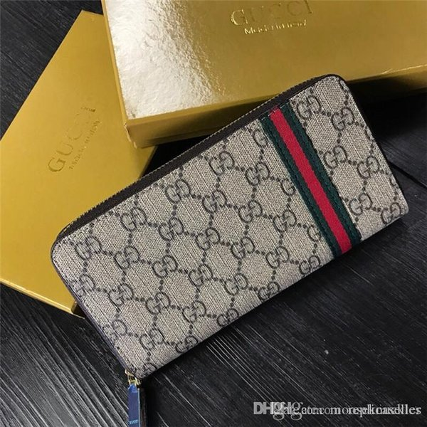 19SS luxurious brand design Full Logos Messenger Wallet Clutch Satchel Women Men Mini Handbag packs fashion casual street outdoor Bags