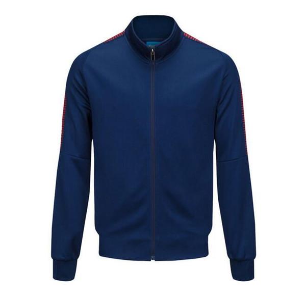 Novità 2019 Giacca moda Uomo Giacca casual Giacca di buona qualità, cappotto da uomo Cappotto con cerniera, Cappotto uomo 5 taglie XS - XL