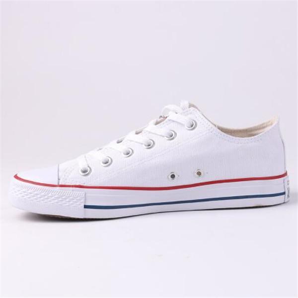 6-Blanco Low-Top