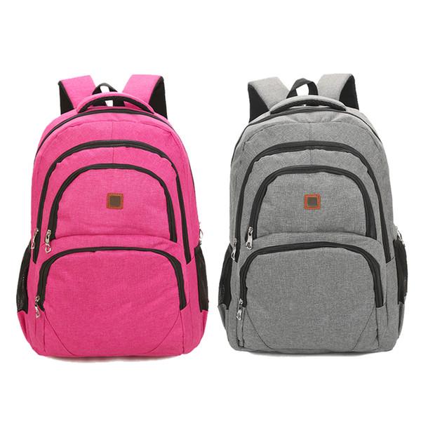 ADIDAS Mochila de niña caliente para niños, mochila con cordón Monster High para mochila escolar para niños, bolsas casuales para camping impermeables para niños Envío gratis