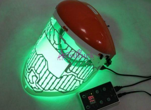 Red Blue Green light therapy beauty mask PDT LED Facial Mask LED Photon Skin Rejuvenation machine CE