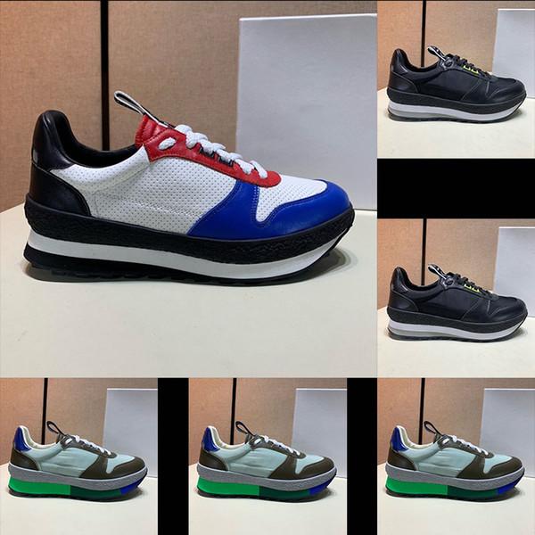 2019 chaussures impulsion d'homme casual chaussures mode casual chaussures de sport de plein air entraîneur 38-44