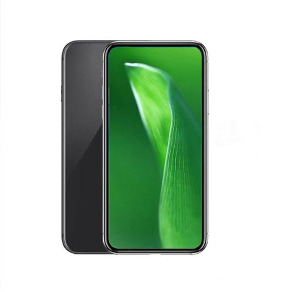 Gli smart phone telefono Andriod 11 1GB di RAM 4GB ROM estendere la memoria da 8 GB cardMTK6580 Quad Core 6.1inch 3G WCDMA scatola sigillata