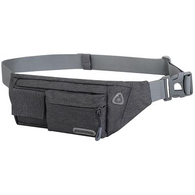 6Mens Fashion Waist Bags Diagonal Bag Cross Body Outdoor Sports Oxford Chest Bag Fanny Packs Shoulder Bags Students Messenger Bag