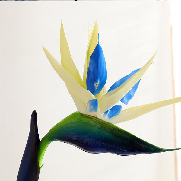80cm Blue