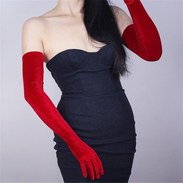 Rojo 60CM