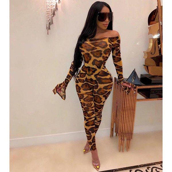 Amarillo del leopardo