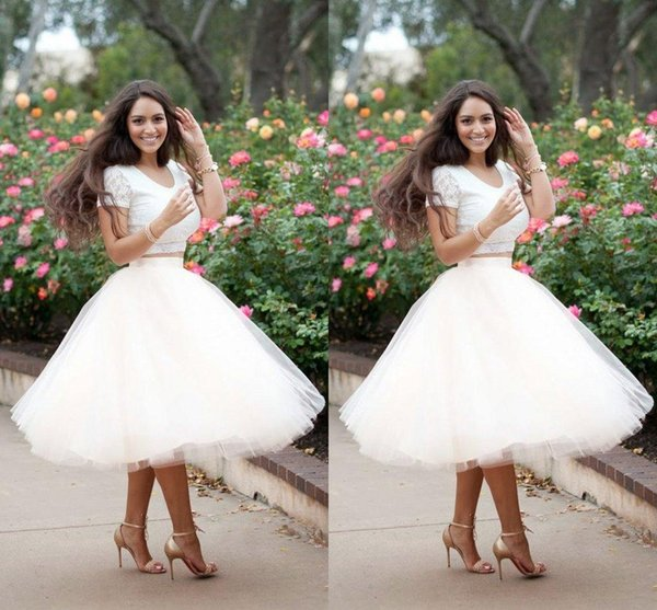 Plus Size Summer Skirts For Women Tulle White Short Skirts Tutu Knee Length Puffy Party Dresses Formal Skirt Maxi Skirt