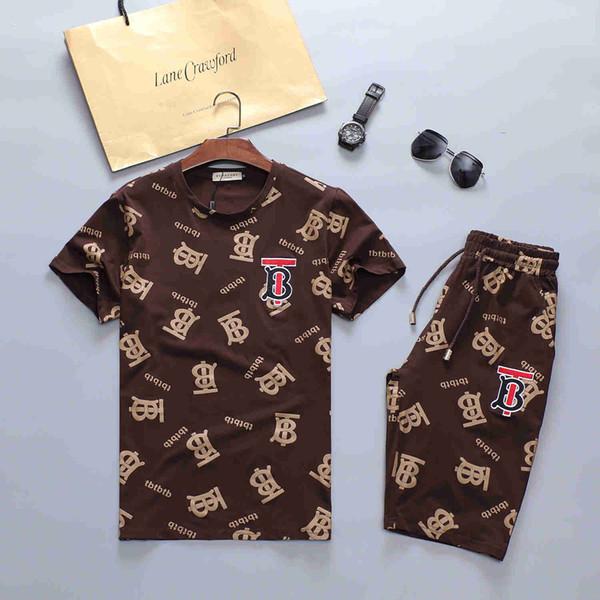 T-shirt + short 14