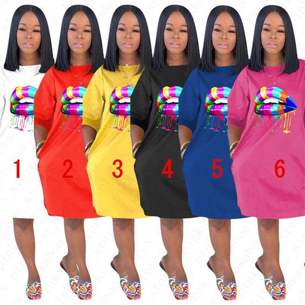 # 1- # 6 lista el color que necesita