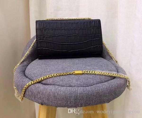 Luxus Handtaschen frauen diseñador Hochwertige 2018 Umhängetasche der Frauen und Damen Premium berühmte marken Weibliche Lady Wallet