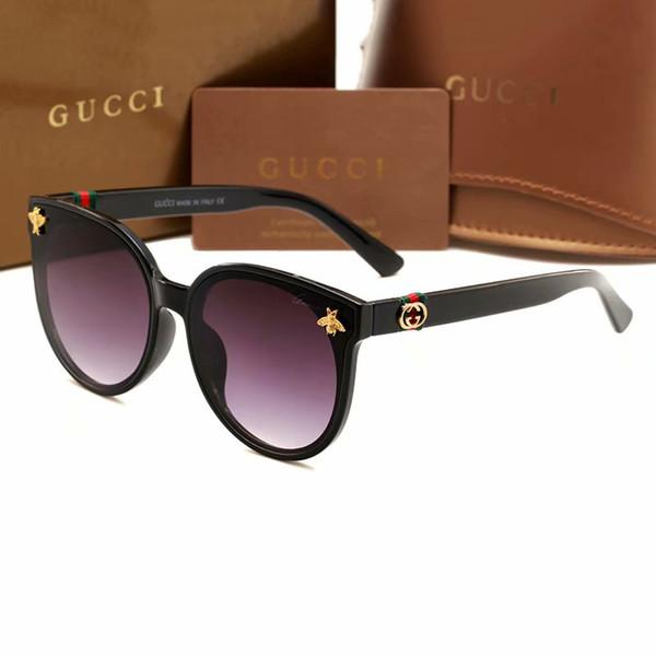 Frauen Mode optische Brillengestell Designer Brillen Brillen quadratische meatl Rahmen Brillengestell kommen mit roter Box 5152