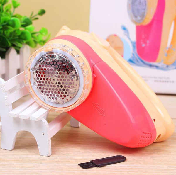 Hair removal rechargeable ball remover shaving machine wholesale