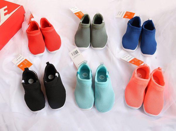 Enfants Chaussures Aqua Sock 360 Noir Rouge Rose Olive Chaussures De Course Jeunes Garçons Filles Enfants Infant Aqua Sock 360 Sneakers