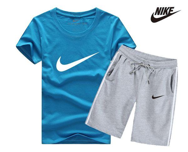 C2 Ücretsiz kargo yaz ince erkek spor rahat kısa kollu elbise T-shirt moda nefes T2