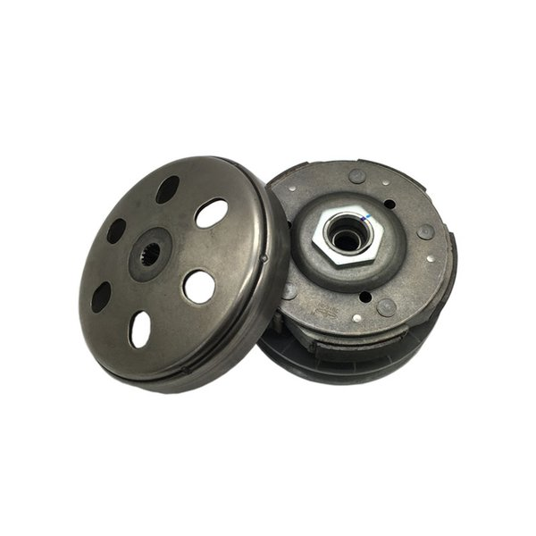 LINHAI 400cc 16T Clutch Assembly For ATV With 5 Head Parts Cheap Arctic Cat  Atv Parts Cheap Atv From Nqingfeng, $204 13| DHgate Com