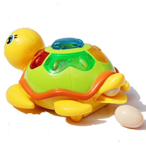 Turtle Colore casuale