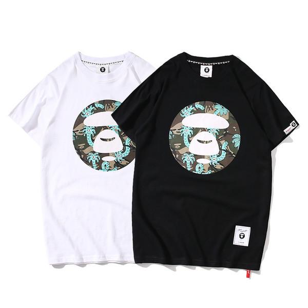 Designer Herrenbekleidung Herren Marke T-shirt Im Sommer Casual Männer Frauen Gedruckt Kurzarm Top Tees Größe S-XXL