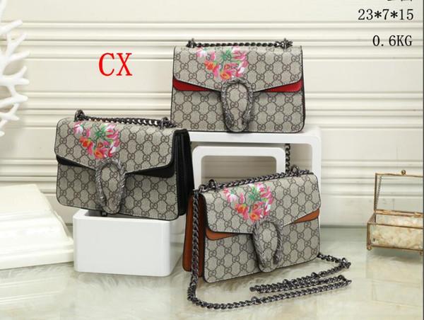 Femmes cuir sac messager sac à main chaude élégants sacs à bandoulière crossbody achats embrayages bourse