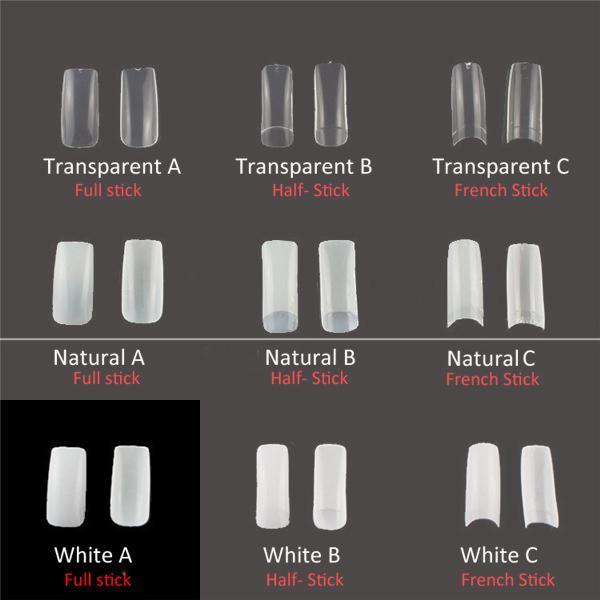 عصا بيضاء كاملة