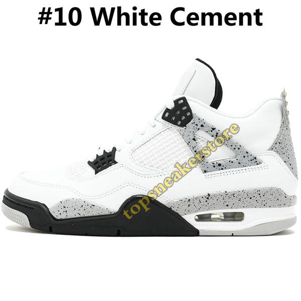 # 10 Beyaz Çimento