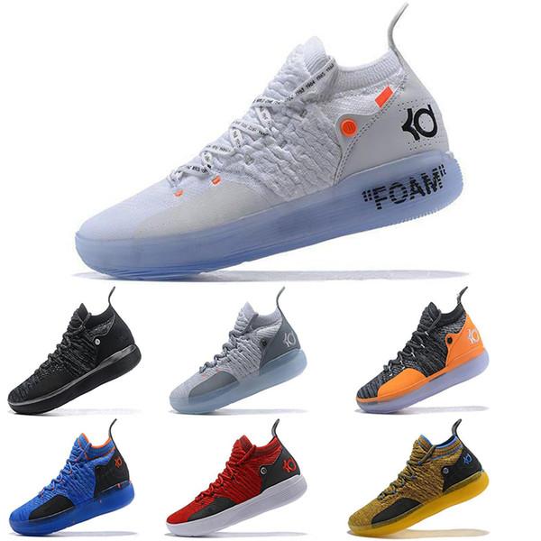 2019 new kd 11 ep mens basketball shoes