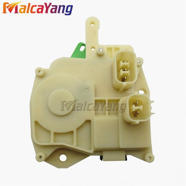 best selling Right Front Door Lock Latch Actuator Switch For Honda CR-V Fit Civic Accord Odyssey S2000 Insight 72115-S84-A11