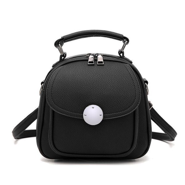 Backpack Fashion Sweet Lady Shoulder Bag Women Handbags Lady Bag Women Small Shoulder Backpacks Package Mini Bags