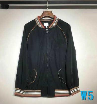 Vestes Designer de luxe vestes pour hommes Manteau avec des lettres de marque New Arrived Hommes Streetwear Hauts Qualité Taille M-2XL OptionalW5