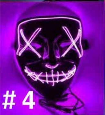 اللون # 4.