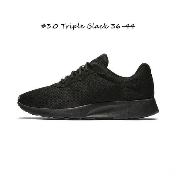 # 3.0 Üçlü Siyah 36-44