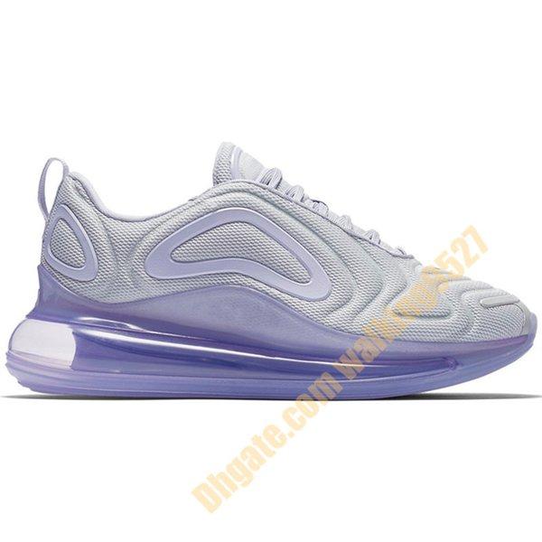 Pure Platinum Oxygen Purple 36-39