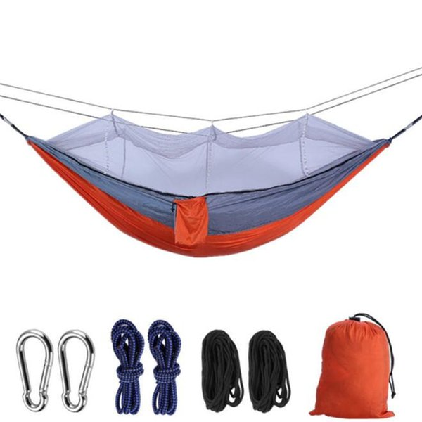 Mosquito Net Army Hammock Mosquito Net Camping Hammock Ultralight Outdoor Camping Hunting Mosquito Net popular CH002