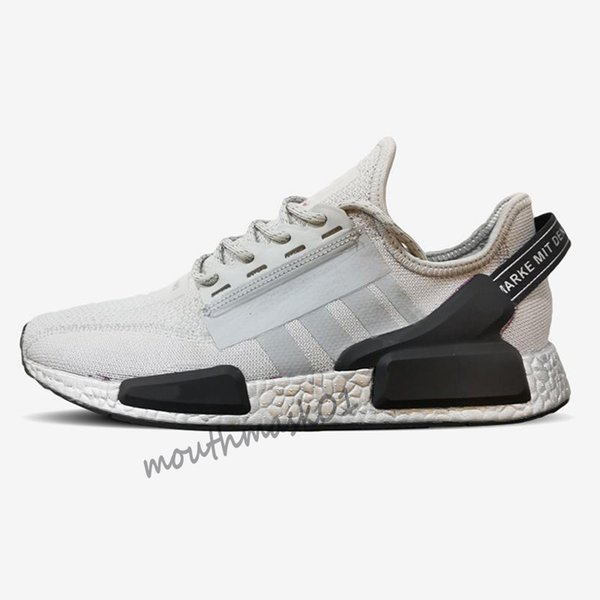 Black grey 36-45