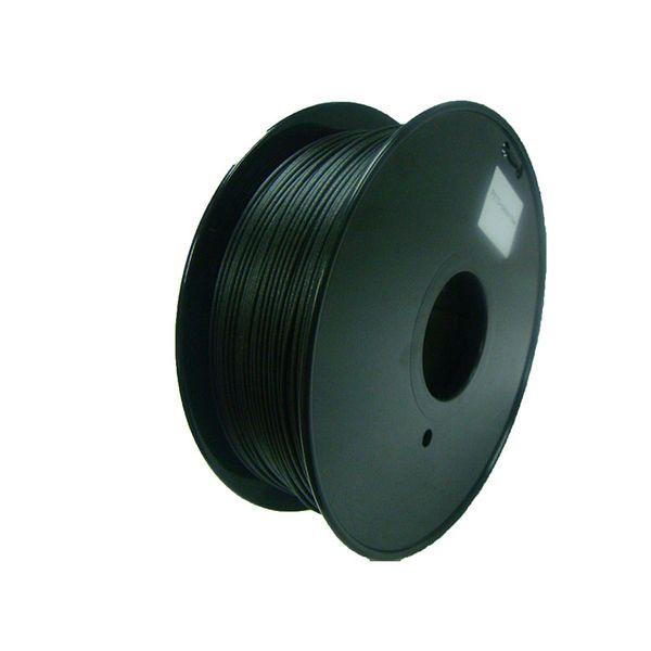 carbon fiber petg Mixture 1kg 1.75mm 3d Printer printing print Filament