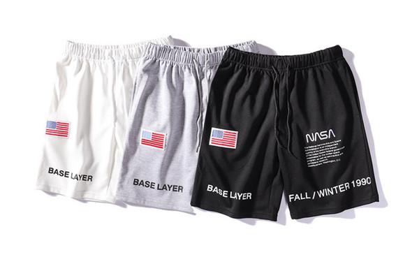 Shorts Rue De Luxe D'été Respirant Cool Beach Pantalon Court De La Mode Casual En Vrac Sport Hommes Femmes Pantalons