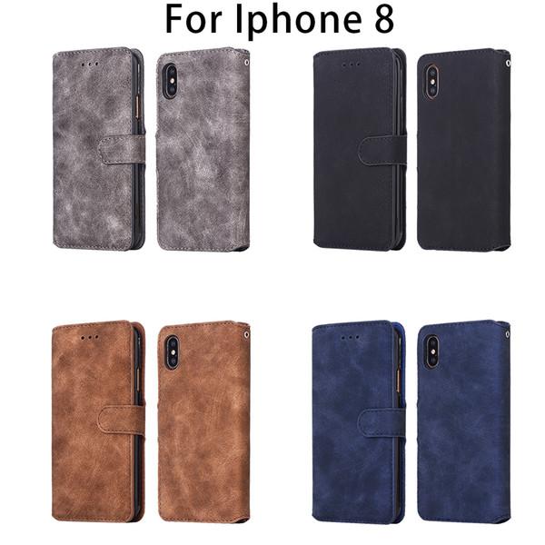 une coque en portefeuille pour le iphone xr