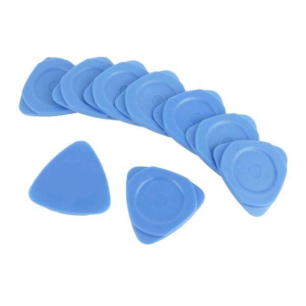 Plastic Guitar Picks Phone Opening Tools Pry Opener for iPhone/iPad Tablet PC Disassemble Repair Tool Kit