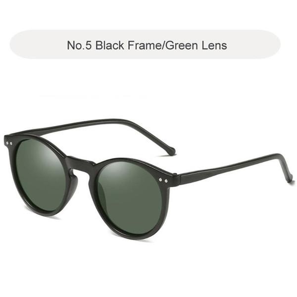 C5 preto-verde