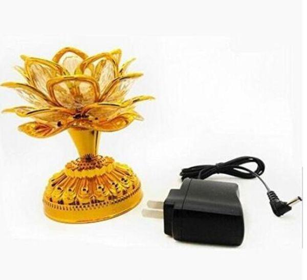 LED Lotus Light