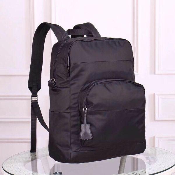 2019 negocio de gran capacidad mochila portátil de hombro de nylon impermeable bolsa diseñador hombro bolso flor vieja bolsa de mensajero paracaídas su