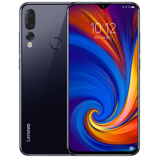 "Original Lenovo Z5S L78071 6GB RAM 64GB/128GB ROM 4G LTE Mobile Phone Snapdragon 710 Octa Core 6.3"" 16.0MP Fingerprint ID Smart Cell Phone"