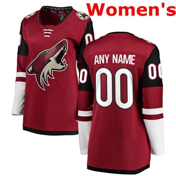 Женщины # 039; s Red Home