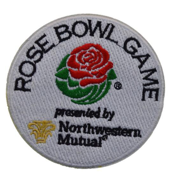 Add Rose Bowl Patch