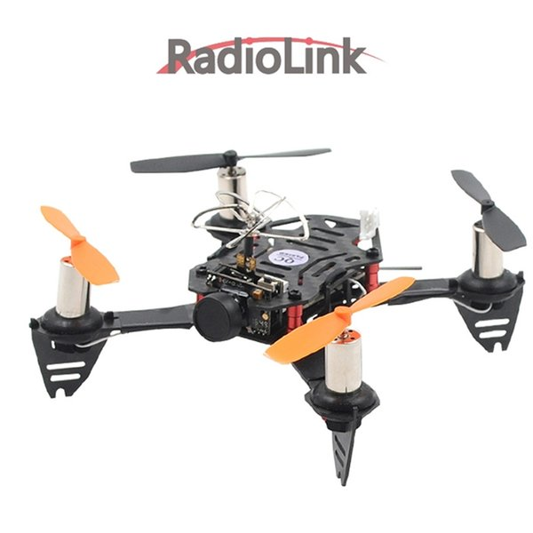 Radiolink F110 Mini Drone Quadcopter CS360 FC R6DSM RX BNF Headless 360 degree Throw Fly belong to Vehicles & Remote Control Toys