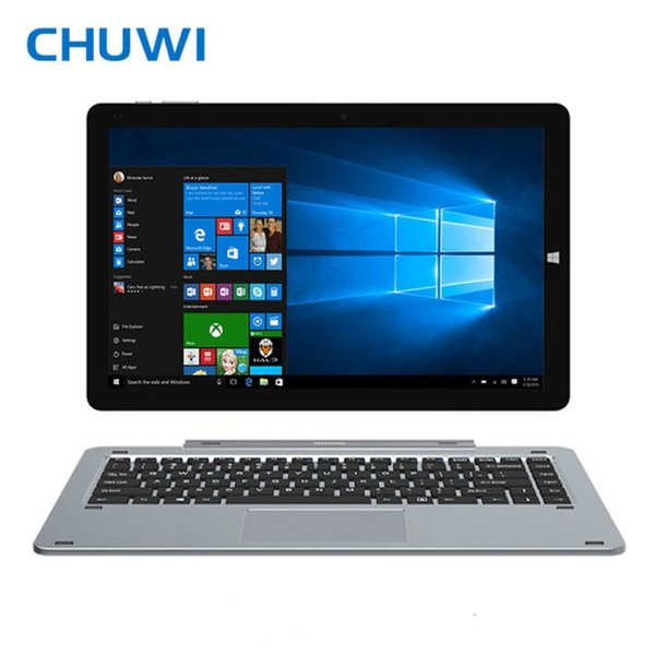 CHUWI Hi13 Tablet PC 13.5 Polegada 3 K IPS Intel Núcleo Apollo N3450 Quad Core 4 GB RAM 64 GB ROM Window10 2.4G / 5G WIFI 2 em 1 Comprimidos