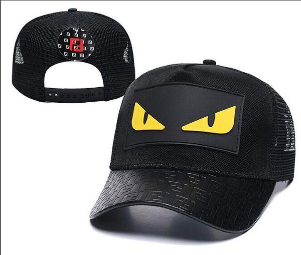 2019 High quality fashion new style ball cap Tiger mens designers Baseball Caps Casquette snapback hats for men women bone Luxury sport hats