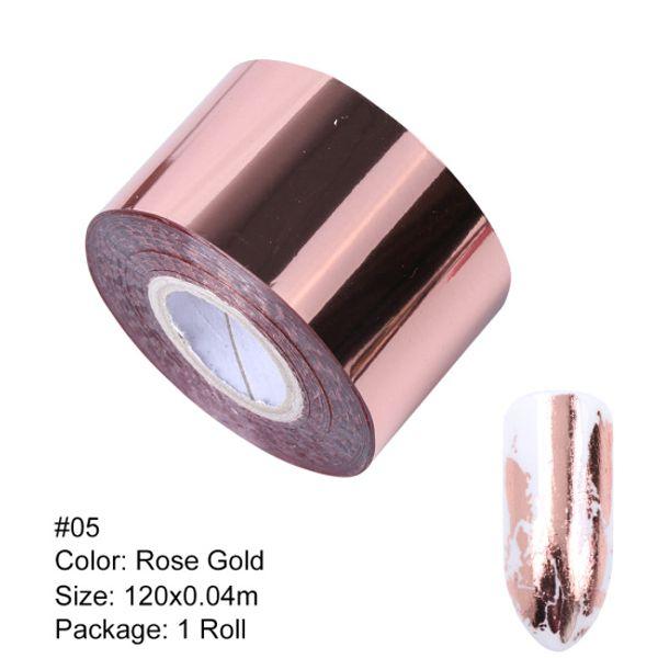 05 Rose Gold