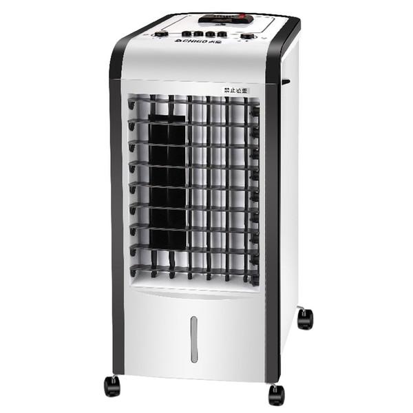 HEISSER VERKAUF Leistungsstarker Wind-Klimaventilator für kalte und warme Zwecke High-Density Timing